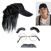 Old Man Costume Kit
