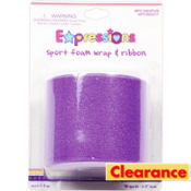 Purple Foam Tape