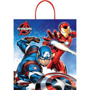 Avengers Treat Bag 16in