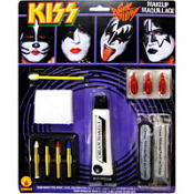 Classic Kiss Makeup Kit