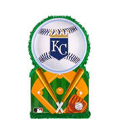 Giant Kansas City Royals Pinata 22in x 22in