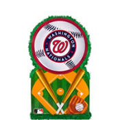 Giant Washington Nationals Pinata 22in x 22in