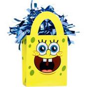 SpongeBob Balloon Weight 5.5oz