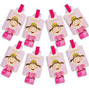 Pinkalicious Blowouts 8ct