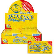 Lemon Heads 24ct