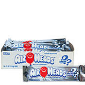 White Mystery Air Heads 36ct