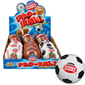 Kid Pro Sports Gum Balls 12ct