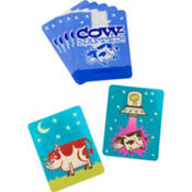 Cow Napped Card Game