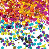 Party On Value Confetti 1.2oz