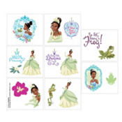Princess and the Frog Tattoos 16ct