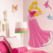 Disney Sleeping Beauty Wall Decals 40in