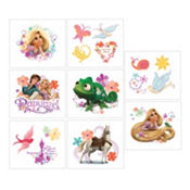 Tangled Tattoos 16ct