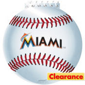 Miami Marlins Notepads 8ct