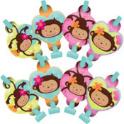 Monkey Love Blowouts 8ct