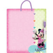 Minnie Mouse Dry Erase Board 9in