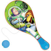 Toy Story Paddle Ball