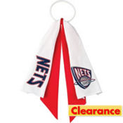 New Jersey Nets Ponytail Holder