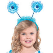 Aqua Fairy Head Bopper