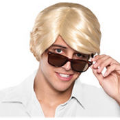 Chick Magnet Blond Wig