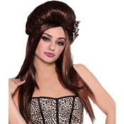 Ultimate Guidette Wig