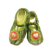 Tinker Bell Slipper Shoes