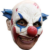 Wicked Clown Mask