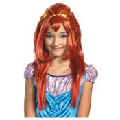 Child Winx Bloom Wig
