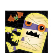 Boo Crew Lunch Napkins 16ct