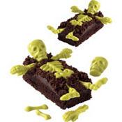 Skeleton Bones Candy Mold