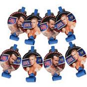 WWE Blowouts 8ct