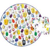 Hanukkah Jigsaw Puzzle