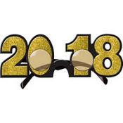 Gold 2015 Glasses