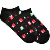 Presents Ankle Socks