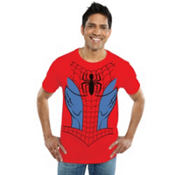 Adult Spider-Man T-Shirt