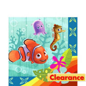 Finding Nemo Lunch Napkins 16ct