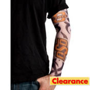 Oklahoma State Cowboys Tattoo Sleeve