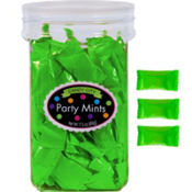 Green Party Mints 17oz