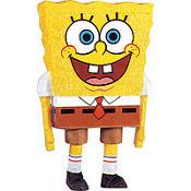 Pull String SpongeBob Pinata