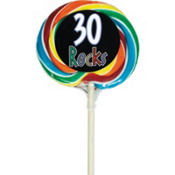 30 Rocks Lollipop 3oz