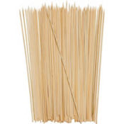 Bamboo Skewers 12in 100ct