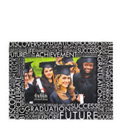 2013 Message Graduation Photo Frame 6in