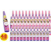 Minnie Mouse Kazoos 48ct