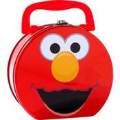 Mini Elmo Tin Box