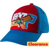 Child Agent P Baseball Hat