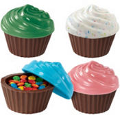 Cupcake Candy Mold