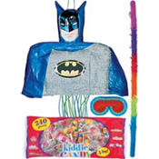 Batman Pinata Kit