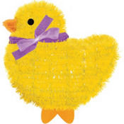 Tinsel Easter Chick