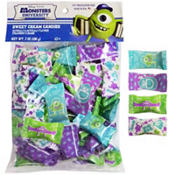 Monsters University Cream Candies