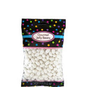 White Jelly Beans 350pc
