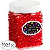 Red Jelly Beans 1100pc